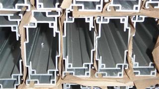 Aluminum Building Profile